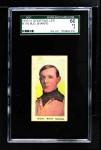 1910 M116 Sporting Life  Bayard Sharpe  Front Thumbnail