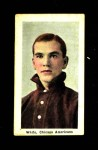 1910 M116 Sporting Life  Doc White  Front Thumbnail