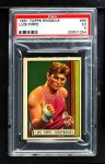 1951 Topps Ringside #66  Luis Firpo  Front Thumbnail