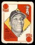 1951 Topps Red Back #26  Luke Easter  Front Thumbnail