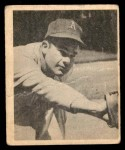 1948 Bowman #21  Ferris Fain  Front Thumbnail