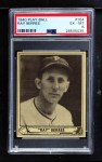 1940 Play Ball #164  Ray Berres  Front Thumbnail