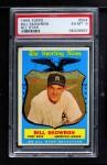 1959 Topps #554   -  Bill Skowron All-Star Front Thumbnail