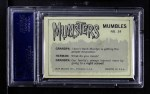 1964 Leaf Munsters #34   At Last Potion with Only One Calorie Back Thumbnail