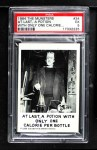 1964 Leaf Munsters #34   At Last Potion with Only One Calorie Front Thumbnail